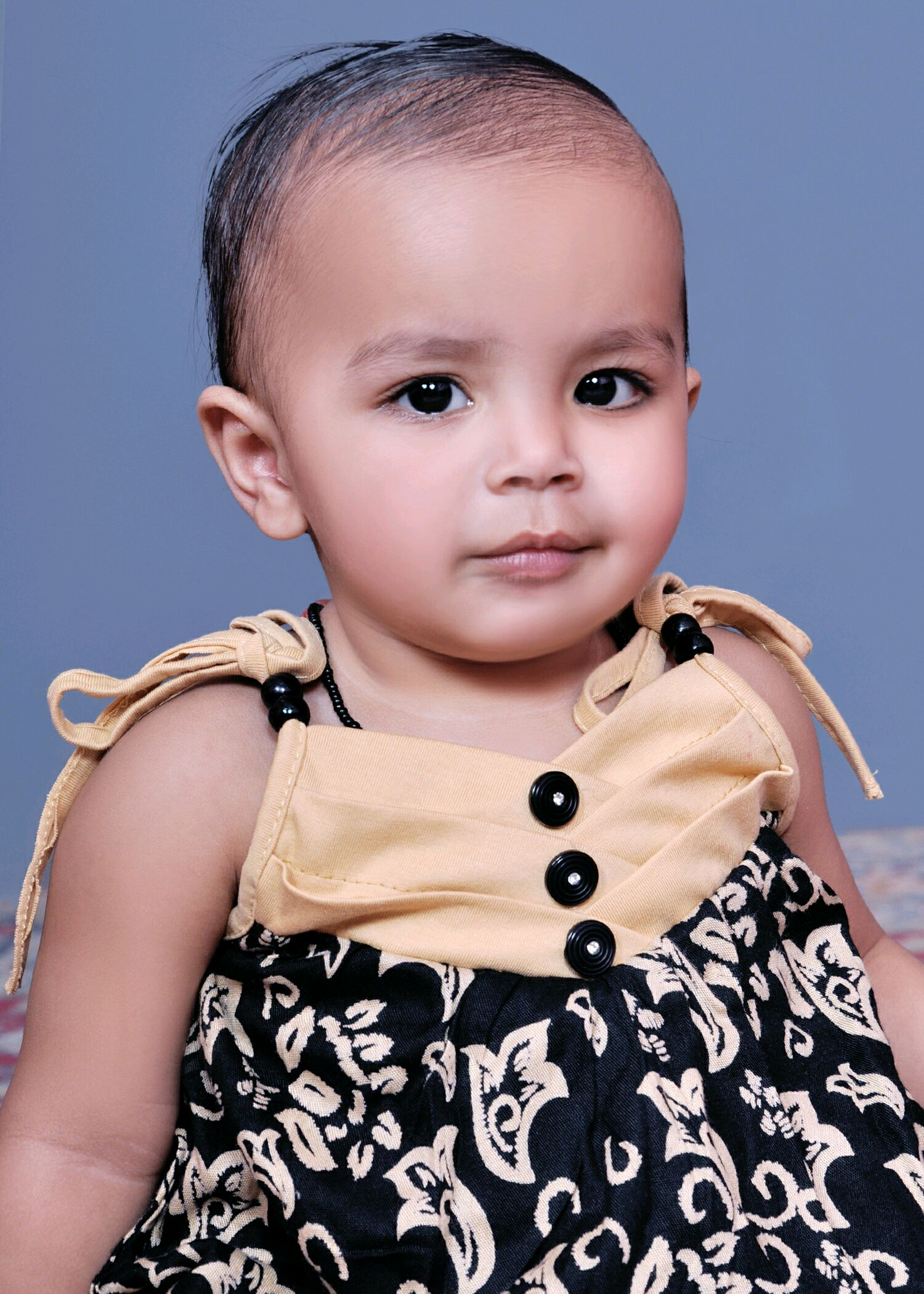 Baby k head py hairs ki growth bohot kum hai
