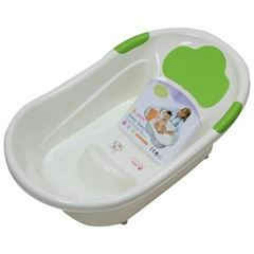 Suggest me a bathing tub for my 4month old baby.. online store also ok..
