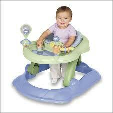e7d76b37b What age is the right age to put baby in walker
